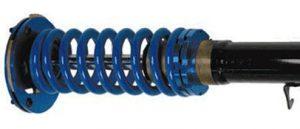 Spiralne opruge